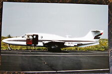 AVIATION, PHOTO AVION MORANE SAULNIER MS760