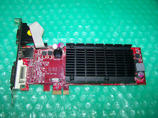 PowerColor AMD Radeon HD 5450 512mb GDDR2 PCIe x1 VGA/DVI/HDMI  Graphics Card