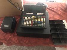 VeriFone Ruby Cash Reg Gas Station Gemstone POS  SuperSystem & RJV-3200 Printer