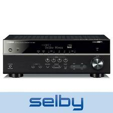 Yamaha RX-V585 7.2 Channel AV Receiver RXV585B