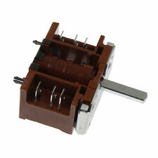 Belling Horno Top Ventilador grill interruptor Selector 332gr 332wh 333gr