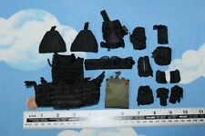 DID DRAGON IN DREAMS 1:6TH SCALE SWAT TACTICAL VEST  DENVER  no badges CB33642