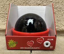 Dr. Seuss The Grinch LED Shadowlights Christmas Holiday 10FT Coverage Light Show