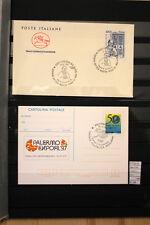 LOTTO FDC CAVALLINO ANNO 1997 (F73312)