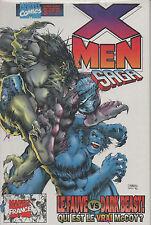 MARVEL FRANCE - X-MEN Saga 3 - Aout 1997 - Comics - Panini - Très Bon Etat