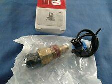 Standard Parts Engine Coolant Temperature Sensor TX1 and Pigtail AMC GM Jeep +