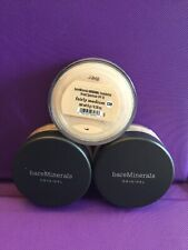 Bare Escentuals fairly medium  SPF 15 e Foundation - 8g NEW