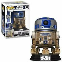 Funko Dagobah R2-D2 31 Target Star Wars 40th The Empire Strikes Back. Target New