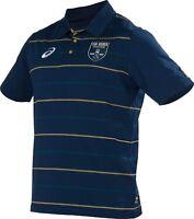 Cricket Australia  Mens Ashes Polo Shirt, sizes XL 2XL 3XL 5XL
