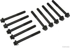 Zylinderkopfschraubensatz für Zylinderkopf HERTH+BUSS JAKOPARTS J1288018