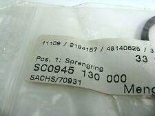Sabo SA21178 Sprengring Sachs