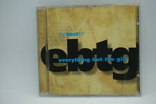 Everything But The Girl  (EBTG) - The Best Of     CD Album