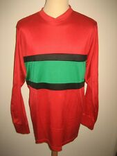 NEC Nijmegen vintage Holland football shirt soccer jersey voetbal trikot size XL