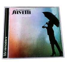 Silvetti - Spring Rain: Expanded Edition NEW CD