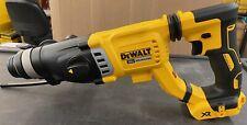 "Dewalt DCH263b 1 1/8"" SDS Plus D Handle Rotary Hammer"
