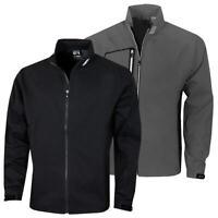 Footjoy Mens Hydrolite Rain Waterproof Packable Golf Jacket 50% OFF RRP