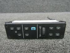 011-01737-00 Cirrus Sr20 Garmin Gmc 705 Autopilot Controller (Volts: 14/28)