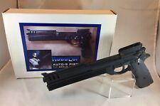 Robocop Auto-9 Pistol Resin Prop Replica Model Kit