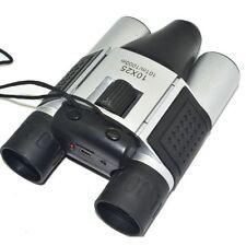 Fernglas mit versteckte HD Mini Spy Profi Kamera Spion Cam 960P bis 32GB - A21