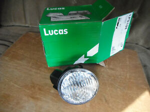 TOYOTA COROLLA FRONT INDICATOR OFFSIDE R/HS 1998-2000 LUCAS LPS134