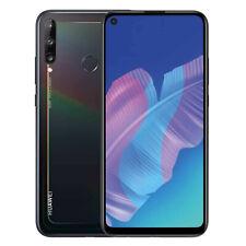 "Huawei P40 lite E 64GB Midnight Black NEU Dual SIM 6,39"" Smartphone Handy OVP"