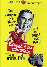 Angels in the Outfield (2013, DVD NIEUW) DVD-R