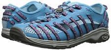Chaco Women's Outcross Evo 2 Hiking Shoe Size 6 Blue Moon