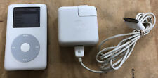 Apple iPod 4th Generation Click Wheel 20GB (M9282LL/A)