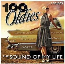 Various Artists - 100 Oldies: Sound Of My Life / Various [New CD] Boxed Set, Ger