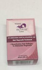 Prov illus Hair Loss Treatment for Women