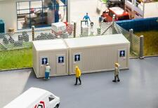 Faller Portaloo Container 130131 HO Scale (suit OO also)