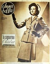 * Anna bella N°7 del 13 Febbraio 1947 *