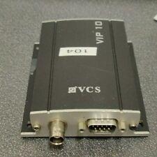 Bosch (VCS) VIP 10 CCTV Video IP / Network Server, VIP 10 S, Product Code: 2010