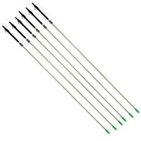 """33"""" Hunting Fishing Carbon Arrow for Archery Shooting Fish Slingshot Recurve Bow"""