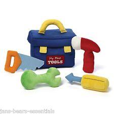 Baby Gund - My First Tool Box (new style)