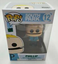 Funko Pop! South Park - Phillip #12 in Box