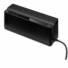 APC UPS 850 BE850M2, 850VA, 2 USB Ports, 120V Battery Backup/Surge Protector