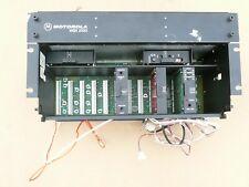 Motorola Msr2000 Vhf Repeater Msr 2000