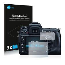 18x Nikon d3500 protector de pantalla claro transparente protectora protector de pantalla