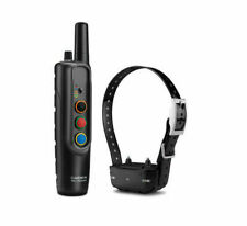 Garmin PRO 70 Dog Training Collar System - Black