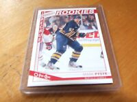 2013-14 Upper Deck O-Pee-Chee Mark Pysyk #564 RC