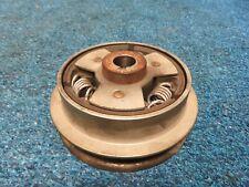 wacker neuson wp 1550Aw centrifugal clutch