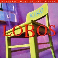 MFSL LP 1-371 LP: LOS LOBOS - Kiko - Near MINT 2012 USA Numbered 180-gram MOFI