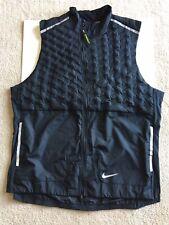 Nike Aeroloft Gilet Vest Mens Running Baselayer New Size Xxl