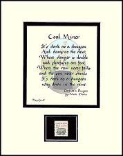 ST039 - COAL MINER MEMORIAL, COAL MINER