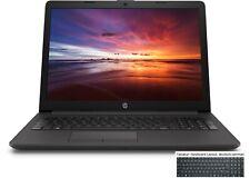"""NOTEBOOK 15,6"""" Laptop HP AMD Ryzen 5 2500U - 8GB 256GB SSD DVD FullHD Win 10"""