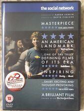 The Social Network (DVD, 2011)