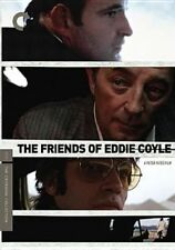 Criterion Collection Friends of Eddie Coyle DVD Region 1 715515044813