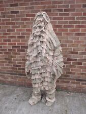 Thermal Individual Camouflage DESERT Suit TICS MK2 British Army Military MOD EXC