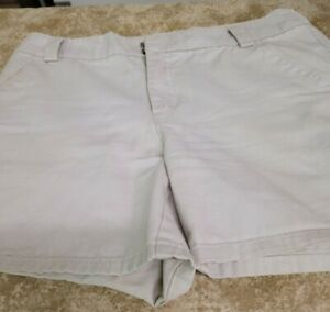 Merona Size 4 Shorts